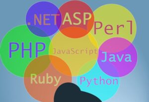 web development, php, java